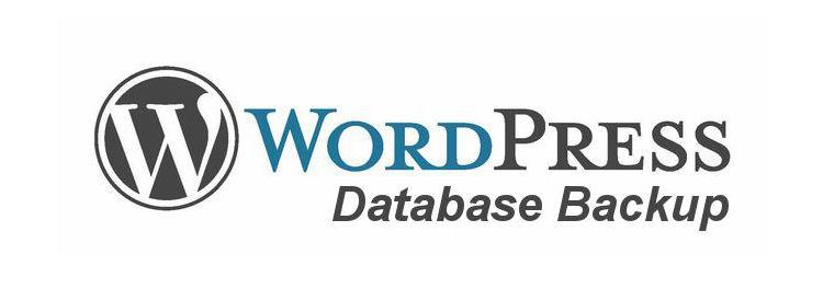 Come fare il Backup del database di wordpress con phpmyadmin