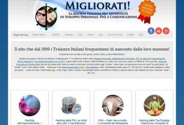 Migliorati_org, il sito per il tuo miglioramento e sviluppo personale 1282x1194