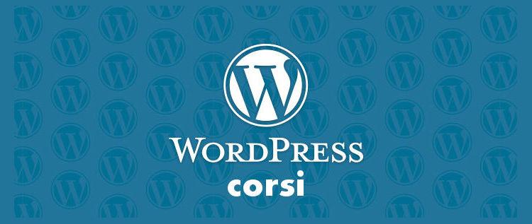 Cominciano i nuovi corsi di wordpress della community WpItalyplus