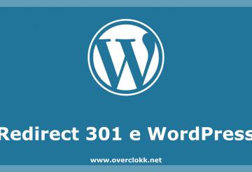 Guida a Redirection plugin WordPress