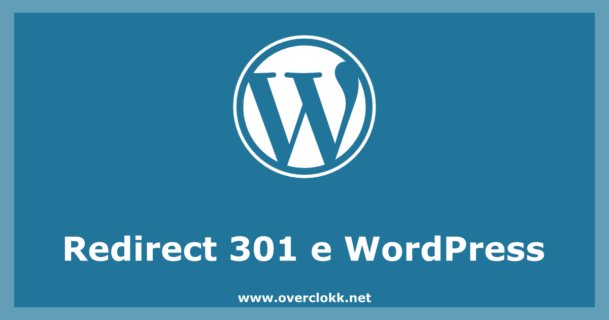 Guida a Redirection plugin WordPress